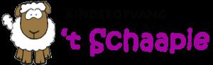 schaapie logo