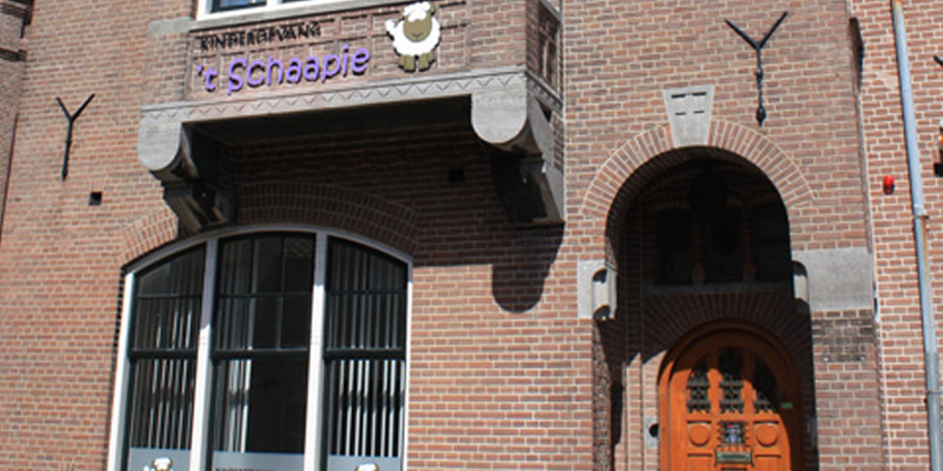 De Kinderopvang in Haarlem|Kinderopvang